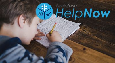 Homework Help with HelpNow by Brainfuse