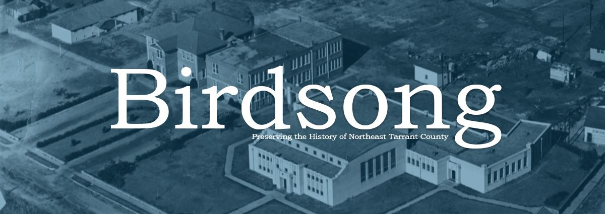 birdsong local history