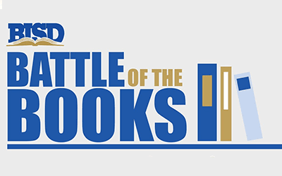 BISD Battle of the Books